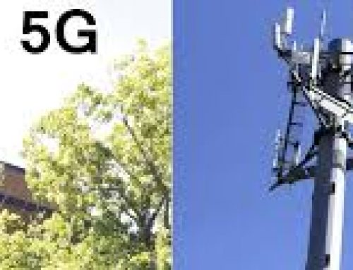 5G wireless towers raise health, property value concerns