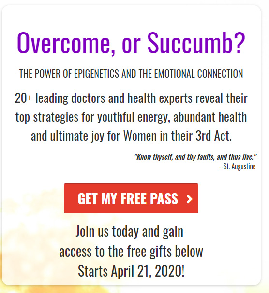 Overcome Or Succumb