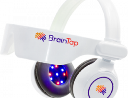 Now Offering Braintap Products!!!
