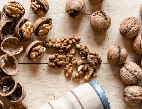 6 Healthiest Nuts to Eat!
